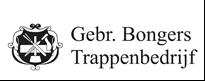 logo Bongers Trappen